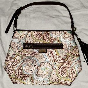 "Gigi Hill ""Stella"" large handbag"